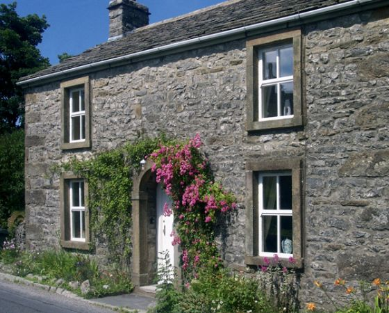 Holiday Cottage Reviews for Hillfoot - Cottage Holiday in Horton In Ribblesdale, North Yorkshire