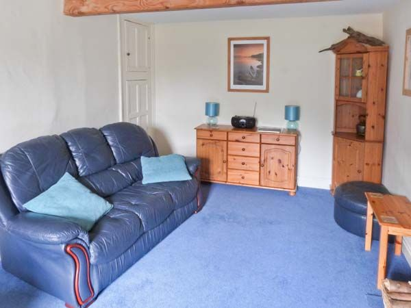 Hillfoot Holiday Cottage Selside4