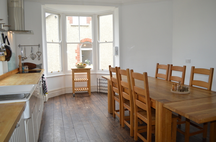 Holiday Cottage Reviews for Hobart House - Cottage Holiday in Newquay, Cornwall Inc Scilly