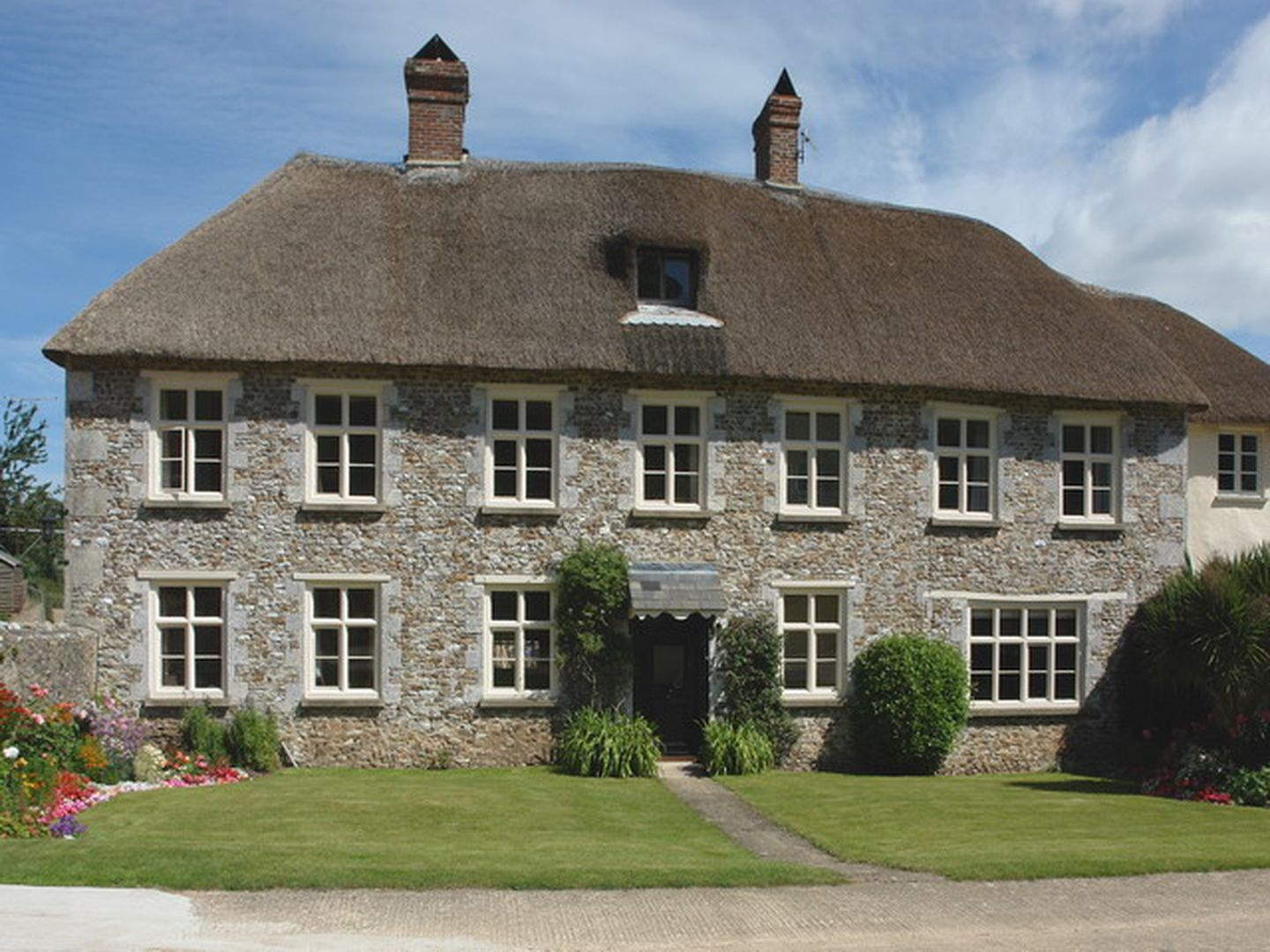 Holiday Cottage Reviews for Hornshayne Farmhouse - Cottage Holiday in Farway, Devon