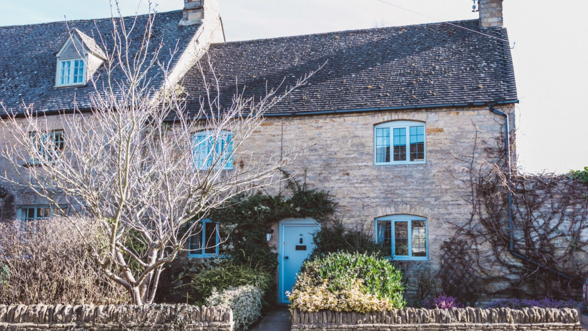Holiday Cottage Reviews for Ivy Cottage - Self Catering Property in Long Compton, Warwickshire