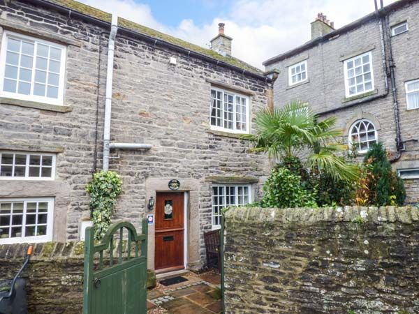 Holiday Cottage Reviews for Jade Cottage - Cottage Holiday in Middleham, North Yorkshire