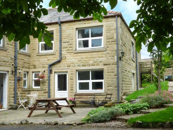 Laurel Bank Cottage Embsay2
