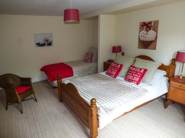 Laurel Bank Cottage Embsay7