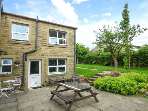 Laurel Bank Cottage Embsay9
