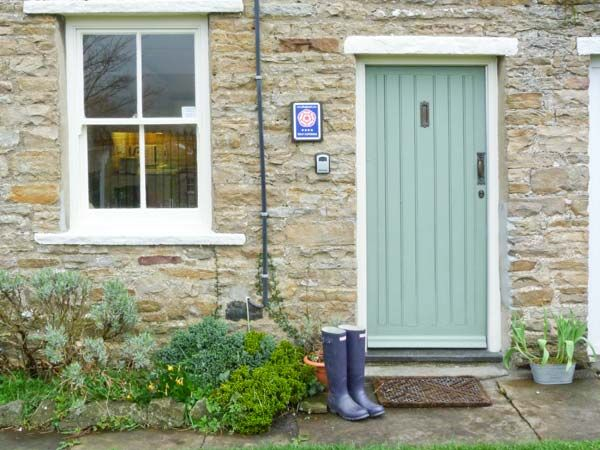 Lavender Holiday Cottage Askrigg
