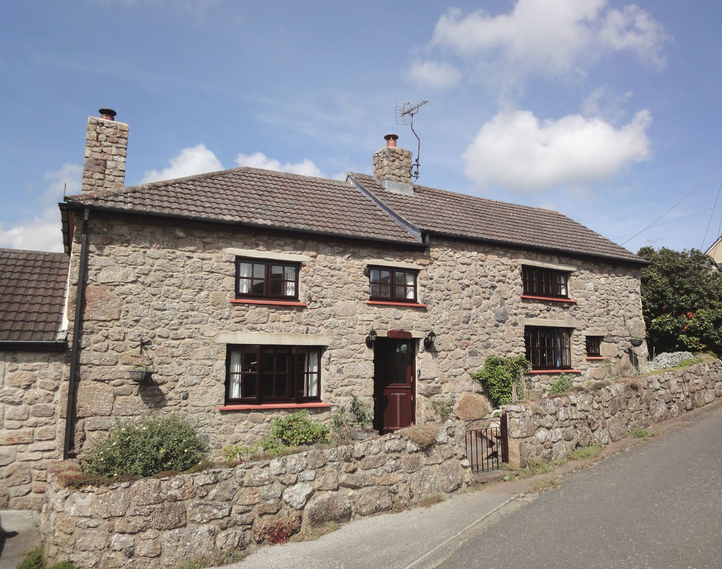Holiday Cottage Reviews for Lower Venton - Holiday Cottage in Chagford, Devon