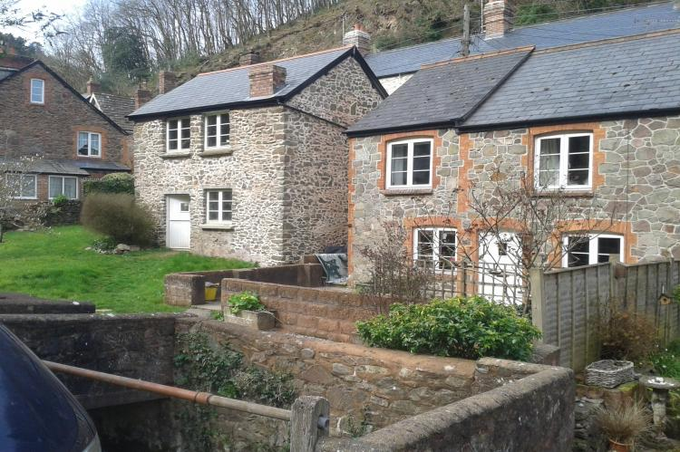 Holiday Cottage Reviews for Magnolia Cottage - Holiday Cottage in Porlock, Somerset