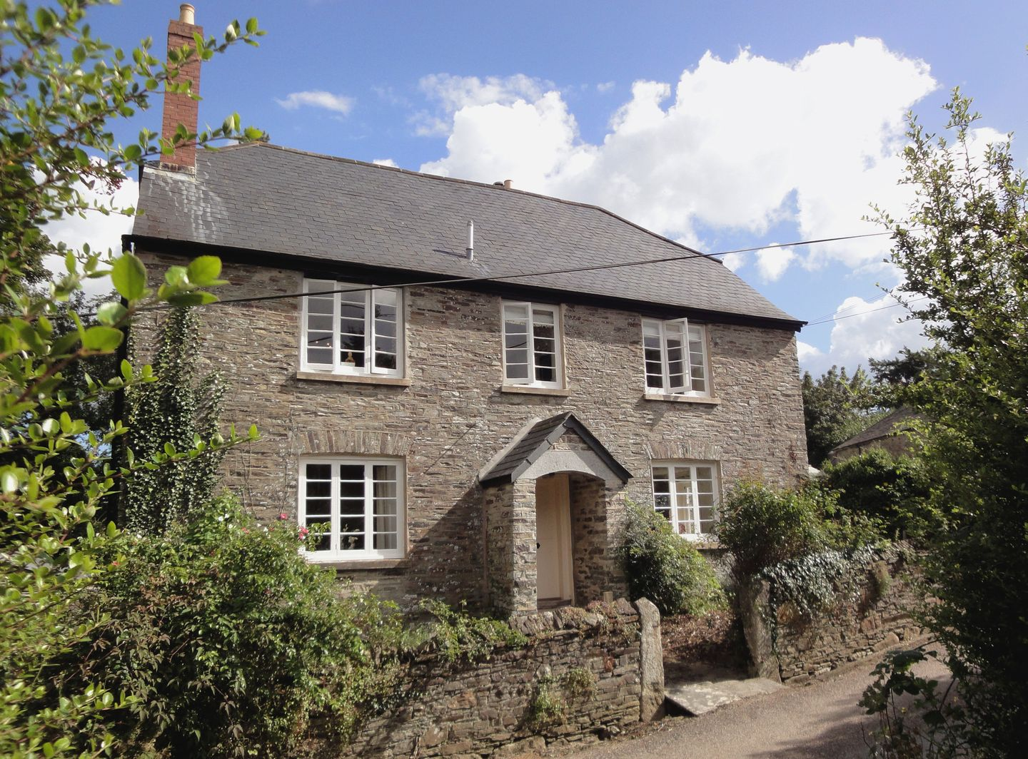 Holiday Cottage Reviews for Maristow Barton - Self Catering Property in Milton Combe, Devon