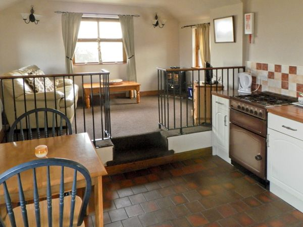 Meadows Edge Holiday Cottage Holwick3