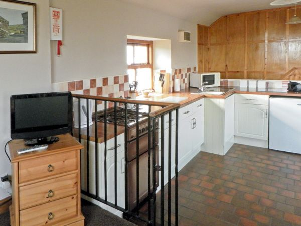 Meadows Edge Holiday Cottage Holwick4