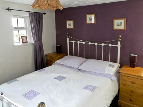 Meadows Edge Holiday Cottage Holwick5