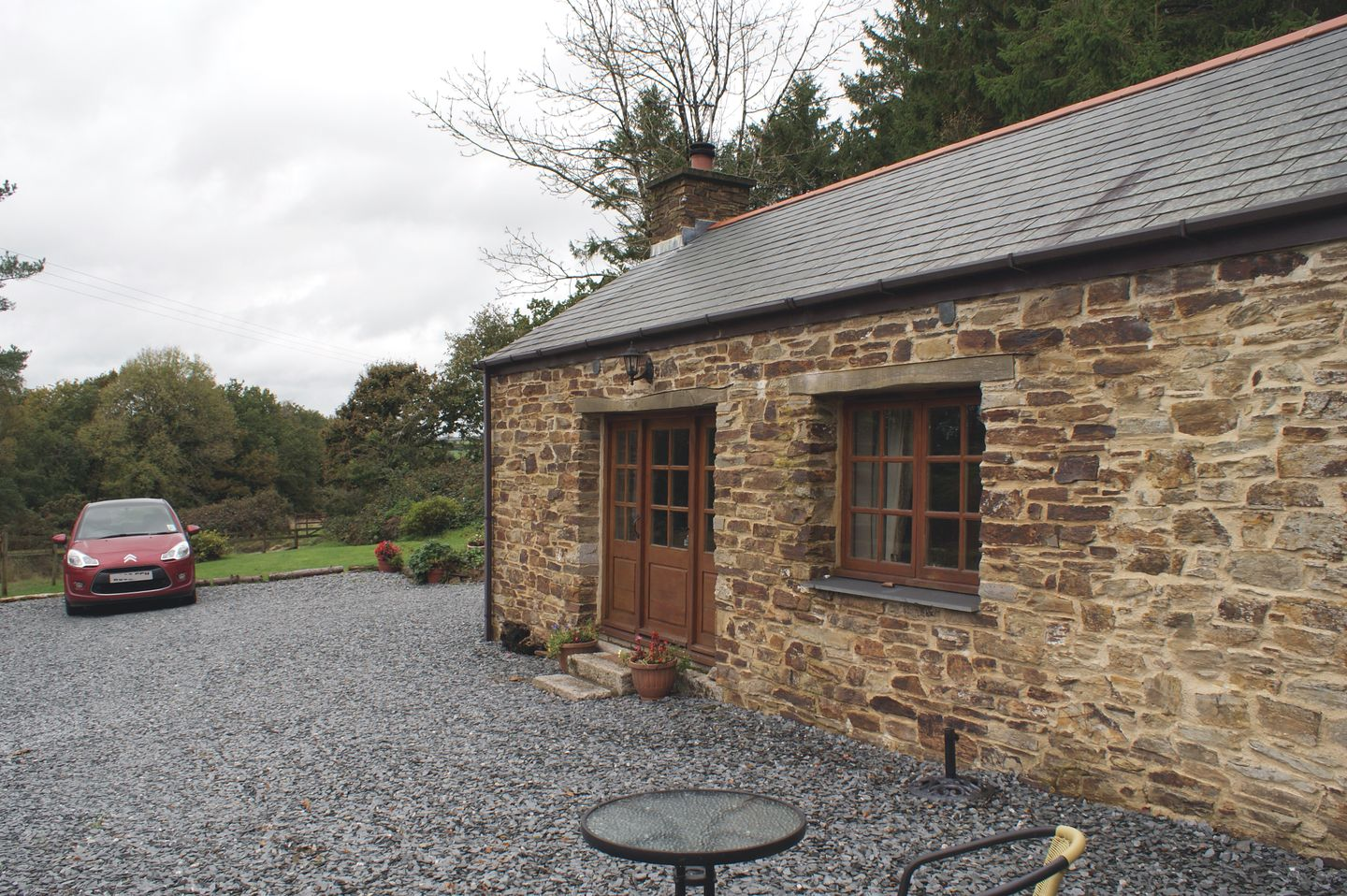Holiday Cottage Reviews for Miners Dry - Holiday Cottage in Gulworthy, Devon