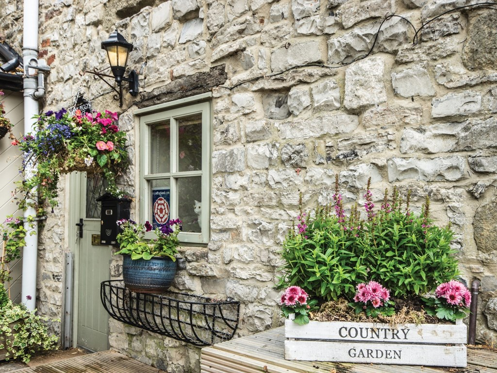 Holiday Cottage Reviews for Nanny Peggy's Cottage - Cottage Holiday in Bakewell, Derbyshire