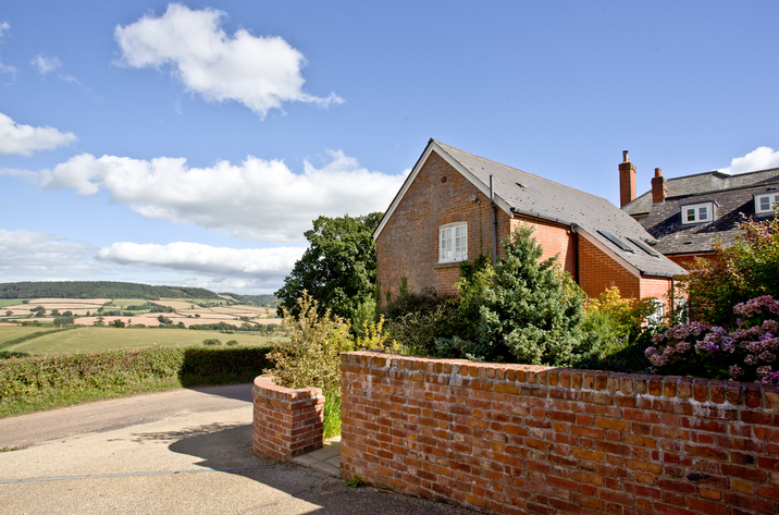Holiday Cottage Reviews for Oak Cottage - Holiday Cottage in Sidmouth, Devon
