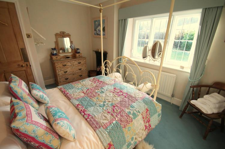 Oare Manor Cottage Lynton3