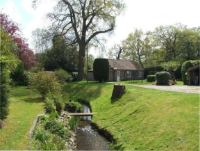 Holiday Cottage Reviews for the old fire station -  in Holt, Norfolk