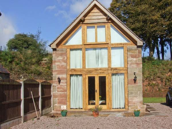 Holiday Cottage Reviews for Orchard Cottage - Self Catering in Cheadle, Staffordshire