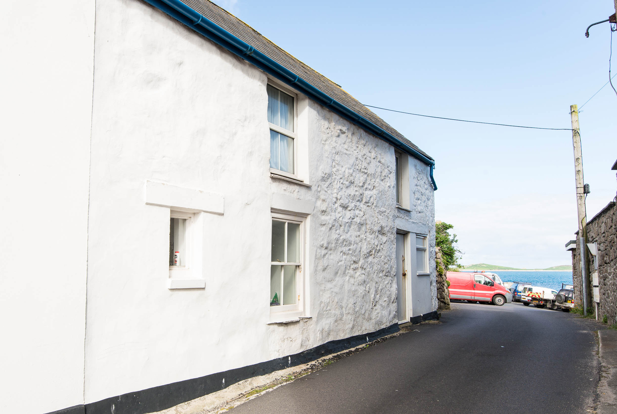 Holiday Cottage Reviews for Port Light Cottage - Holiday Cottage in St Mary's, Cornwall inc Scilly