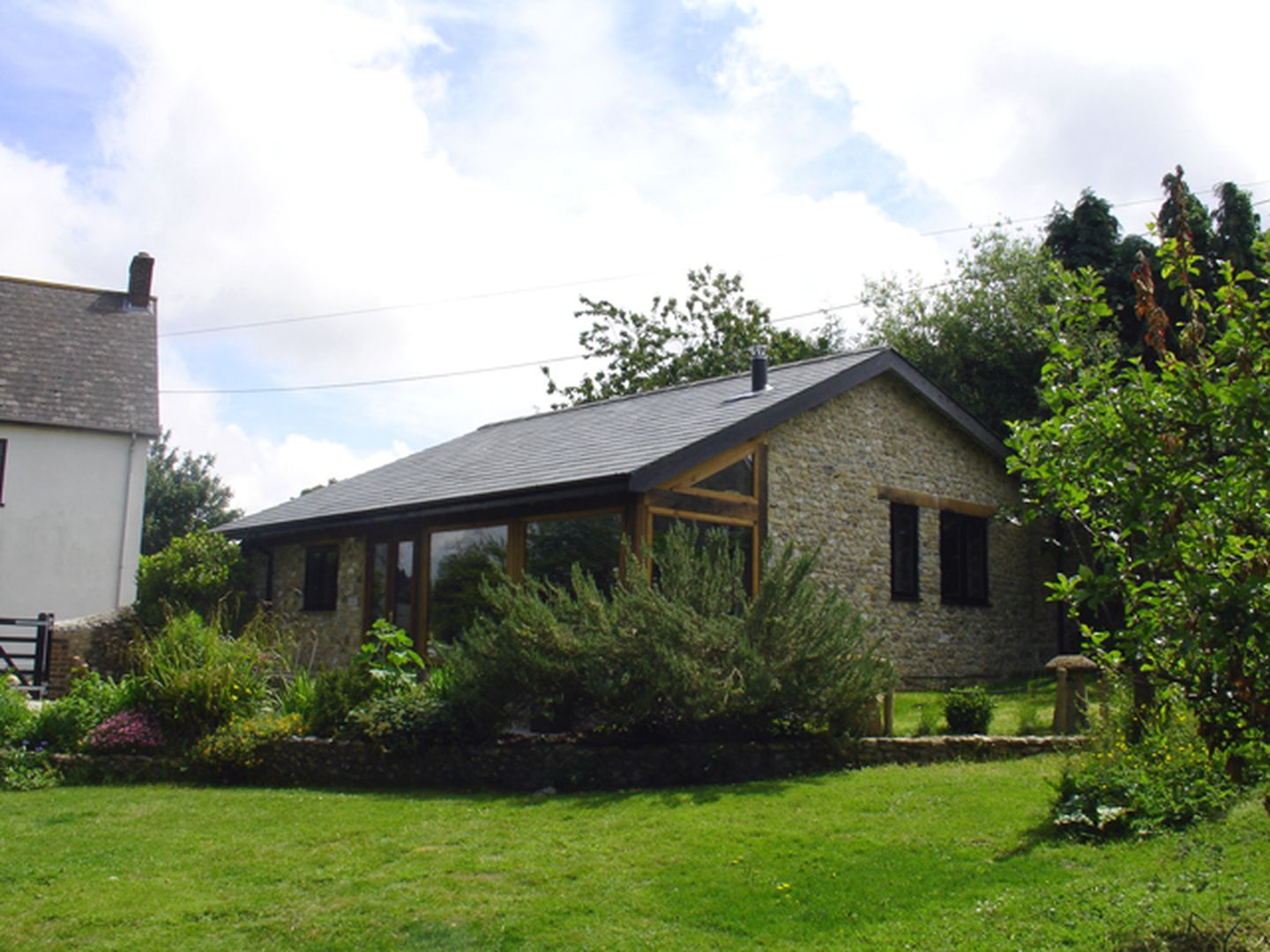 Holiday Cottage Reviews for Puffin Cottage - Holiday Cottage in Hawkchurch, Devon