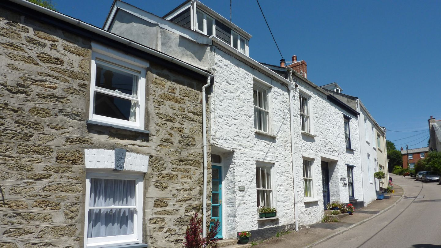 Holiday Cottage Reviews for Quarry Cottage - Holiday Cottage in Flushing, Cornwall inc Scilly
