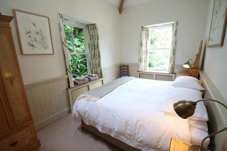 Raleigh Lodge Holiday Cottage Wheddon Cross12