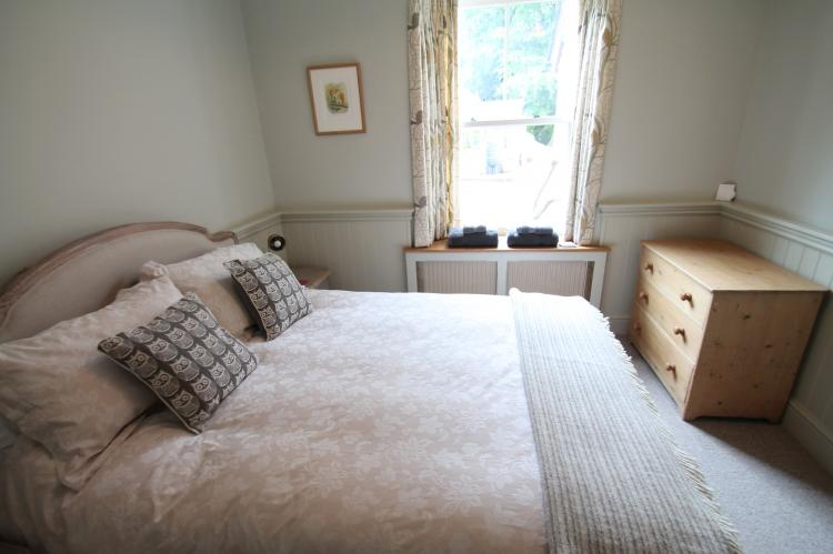 Raleigh Lodge Holiday Cottage Wheddon Cross15