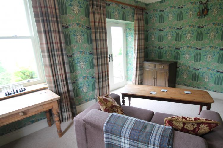 Raleigh Lodge Holiday Cottage Wheddon Cross16