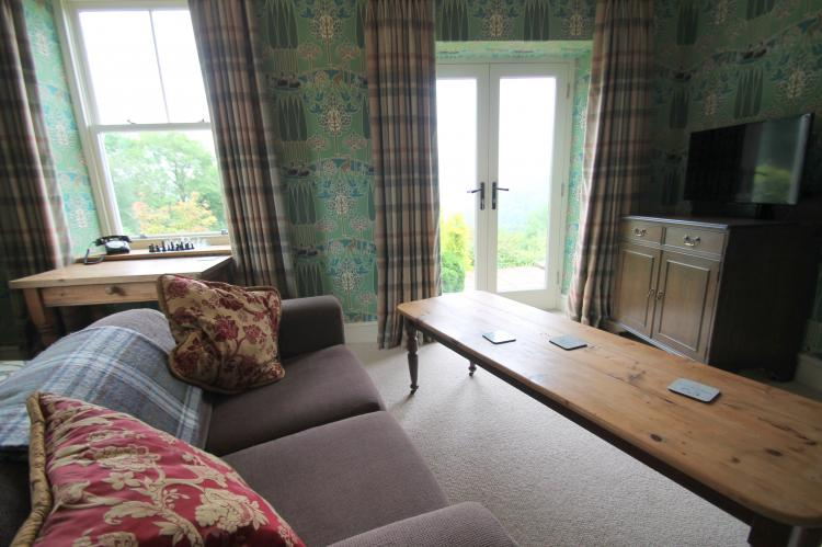 Raleigh Lodge Holiday Cottage Wheddon Cross17