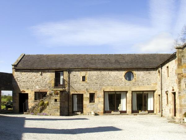 Holiday Cottage Reviews for West Cawlow Barn - Holiday Cottage in Hulme End, Staffordshire