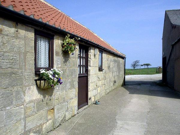 Holiday Cottage Reviews for Abbey View Cottage - Holiday Cottage in Robin Hood's Bay, North Yorkshire