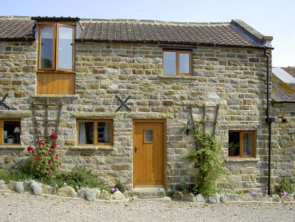 Holiday Cottage Reviews for Hayloft Cottage - Self Catering Property in Staintondale, North Yorkshire