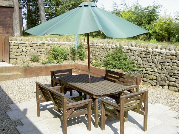 Holiday Cottage Reviews for Elder Bank - Cottage Holiday in Bradwell, Derbyshire