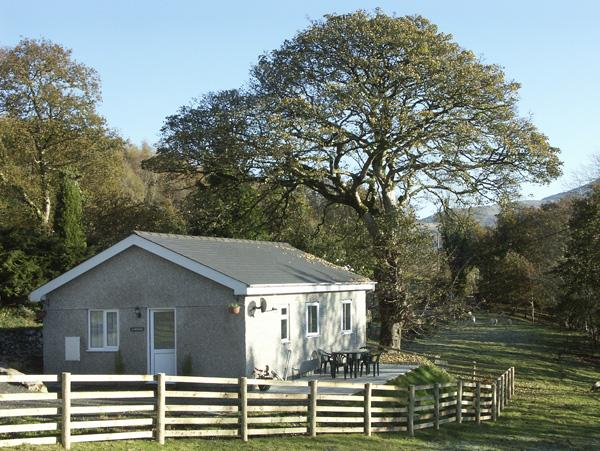 Holiday Cottage Reviews for Y Bwthyn - Self Catering in Dolgellau, Gwynedd