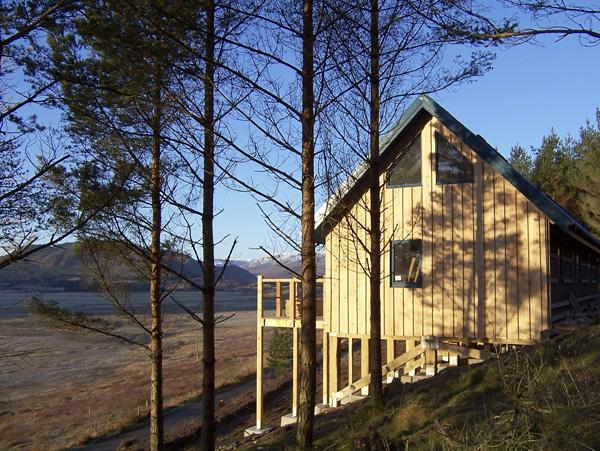Holiday Cottage Reviews for The Laggan Drey - Cottage Holiday in Newtonmore, Highlands