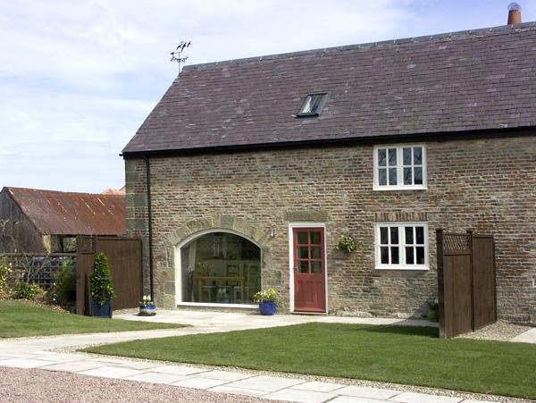 Holiday Cottage Reviews for The Granary - Self Catering Property in Longframlington, Northumberland