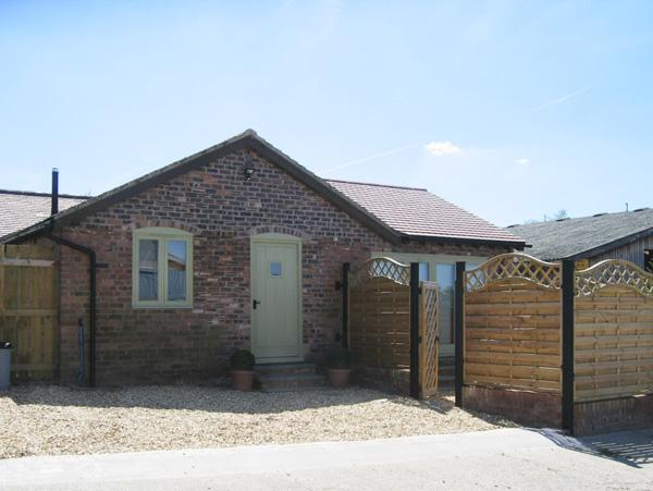 Holiday Cottage Reviews for Virginia Cottage - Self Catering Property in Acton Burnell, Shropshire