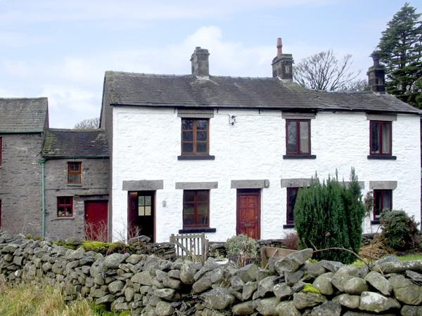 Holiday Cottage Reviews for Hollyside Cottage - Cottage Holiday in Hutton le hole, North Yorkshire