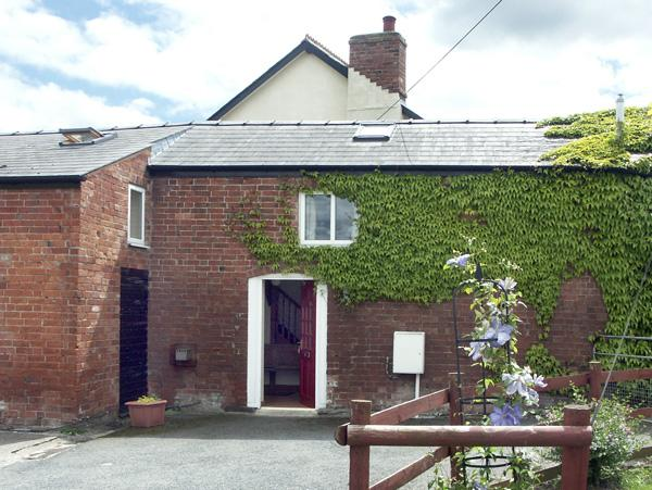 Holiday Cottage Reviews for The Coach House - Self Catering in Canon Pyon, Herefordshire