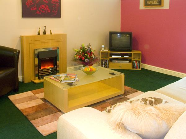 Holiday Cottage Reviews for East Gable - Cottage Holiday in Gatehouse Of Fleet, Dumfries and Galloway