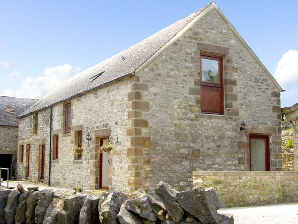 Nuffies Cottage
