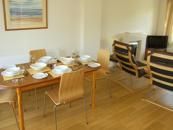 Holiday Cottage Reviews for The Loft - Self Catering Property in Ashover, Derbyshire