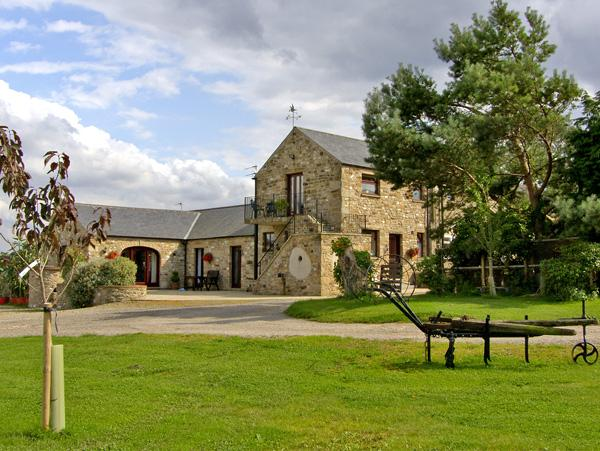 Holiday Cottage Reviews for Millstones - Cottage Holiday in Gilling West, North Yorkshire