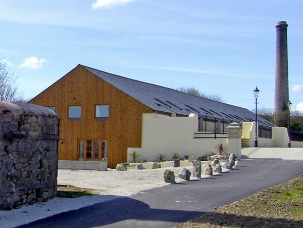 Holiday Cottage Reviews for The Linney - Holiday Cottage in Roche, Cornwall inc Scilly