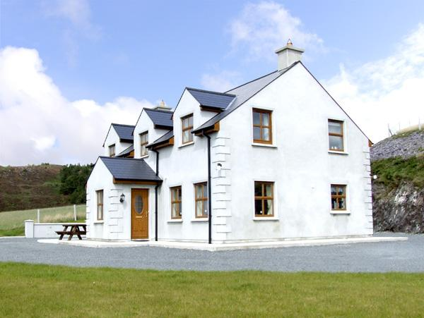 Holiday Cottage Reviews for Ardagh North - Holiday Cottage in Baltimore, Cork