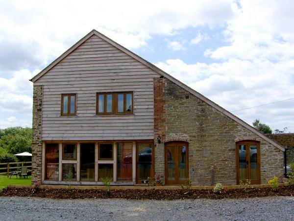 Holiday Cottage Reviews for Glebe Barn - Holiday Cottage in Caynham, Shropshire
