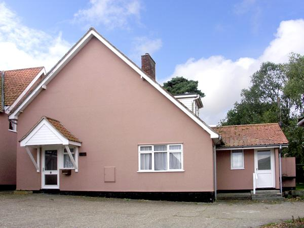 Holiday Cottage Reviews for The Bothy - Self Catering Property in Eye, Suffolk
