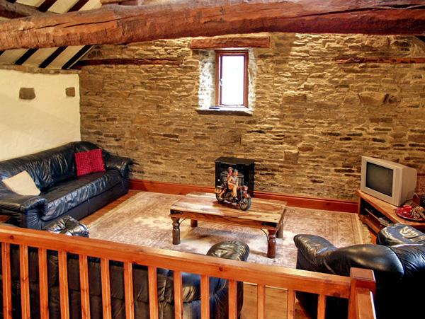 Holiday Cottage Reviews for Beckhill Cottage - Cottage Holiday in Brandsby, North Yorkshire