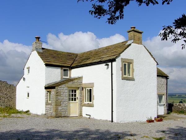 Holiday Cottage Reviews for Lees Farm - Cottage Holiday in Bakewell, Derbyshire