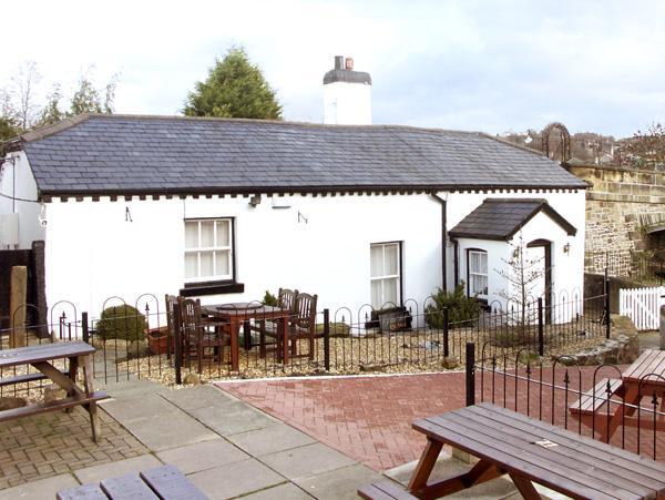Scotch Hall Cottage